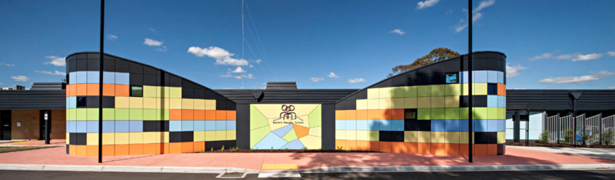 Eastern Ranges School | Ferntree Gully